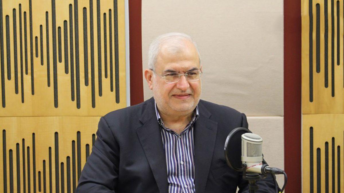 تصريح رئيس كتلة الوفاء للمقاومة النائب محمد رعد لإذاعة النور 11-5-2020