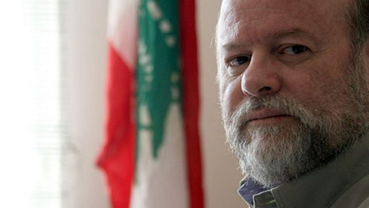 بيان تعزية صادر عن حزب لله بوفاة الأستاذ أنيس النقاش 22-2-2021