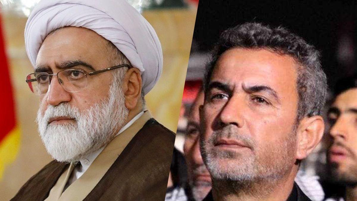 بيان حزب الله حول وضع وزارة الخارجية الأميركية العتبة الرضوية المقدسة ورئيس أركان الحشد الشعبي على لائحة العقوبات 16-1-2021