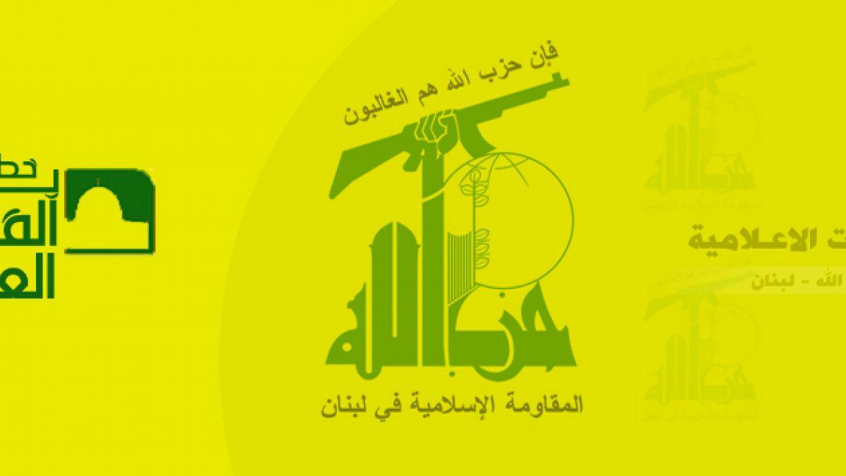 خطاب السيد نصر الله في يوم القدس العالمي 17-8-2012