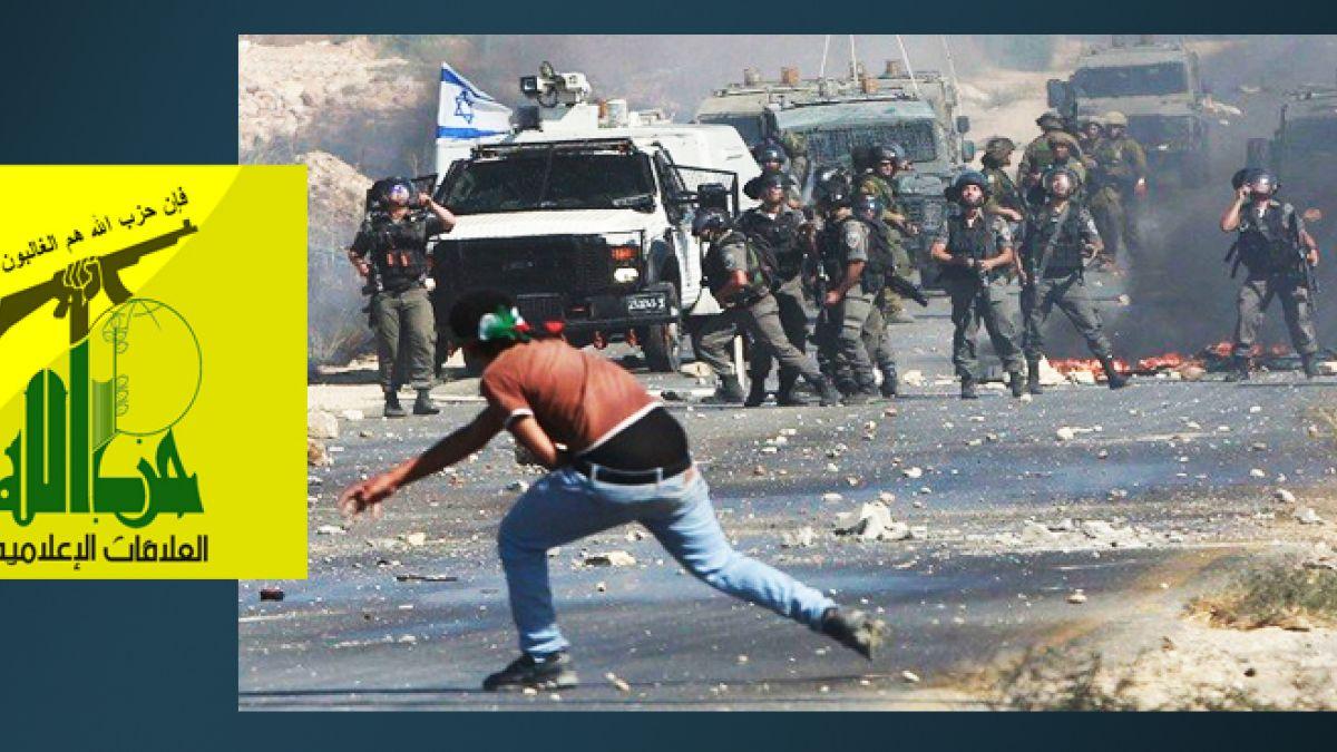 بيان حول الاعتداءات الصهيونية على الفلسطينيين 5-7-2014