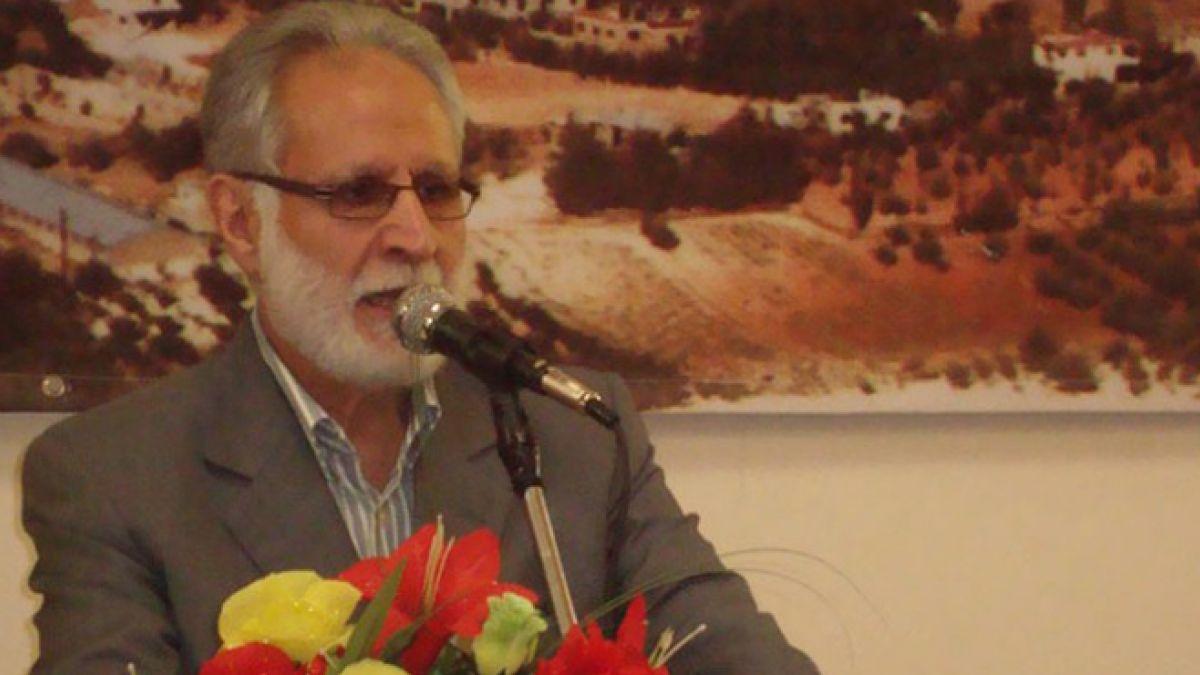 تصريح لرئيس تكتل نواب بعلبك الهرمل حسين الموسوي 3-8-2014