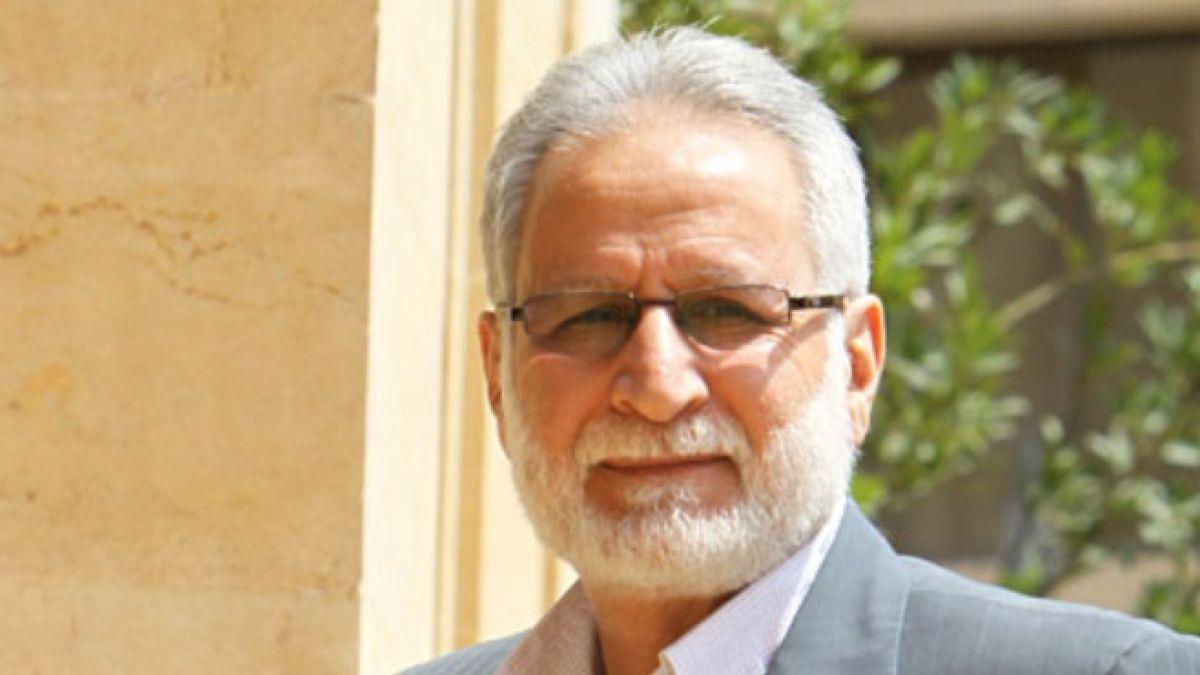 تصريح للنائب حسين الموسوي في لقاء سياسي 1-8-2014