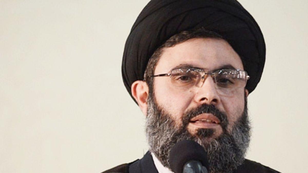 كلمة سماحة السيد هاشم صفي الدين في بلدة كفرا 5-10-2014