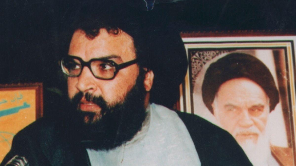 كلمة السيد عباس في ذكرى تغييب الامام الصدر 25-8-1991