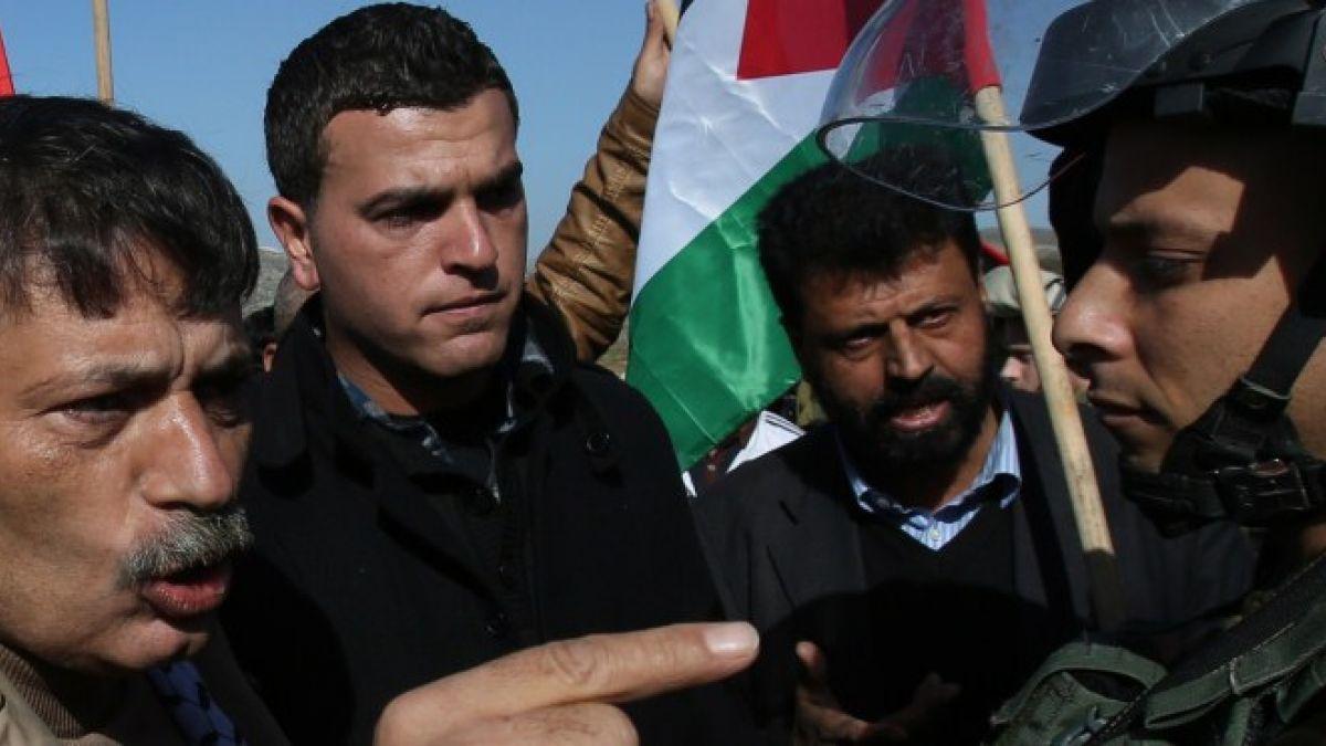 بيان تعليقاً على جريمة  قتل الوزير الفلسطيني الشهيد زياد ابوعين 11-12-2014