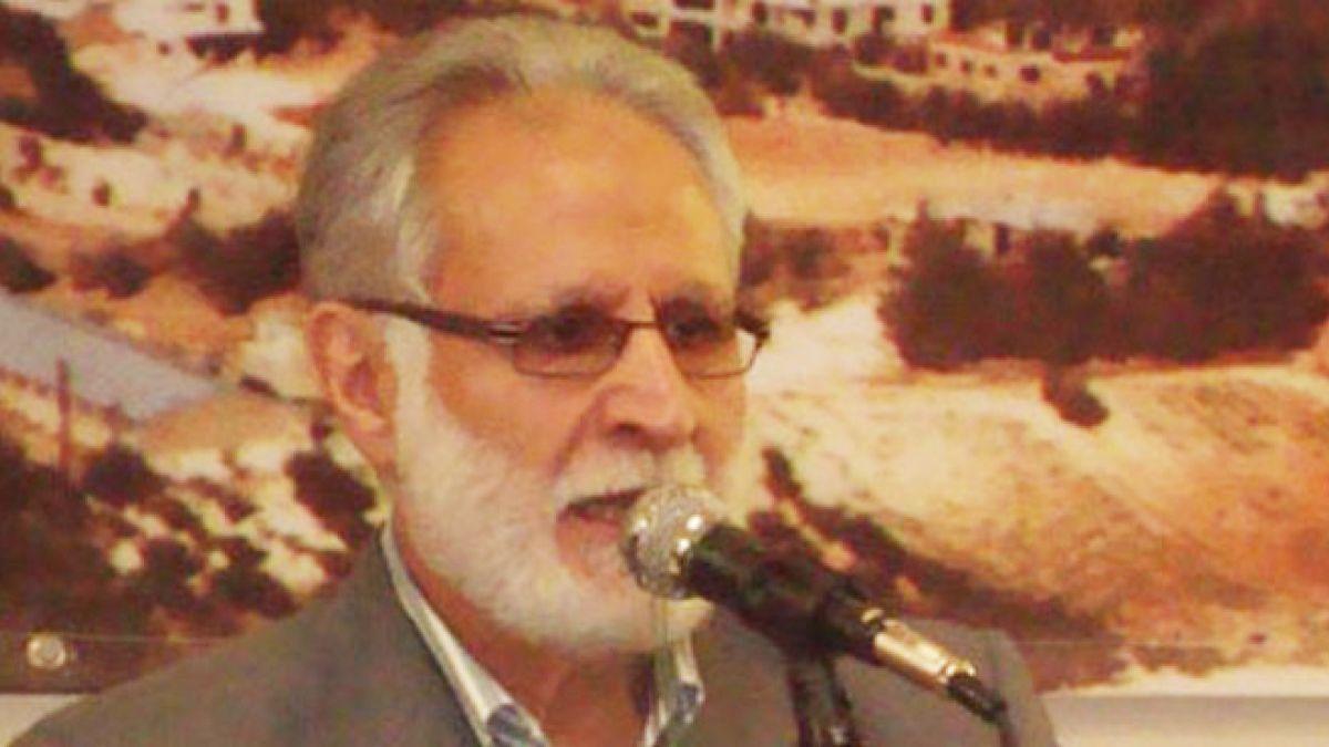تصريح للنائب حسين الموسوي حول جبل محسن 11-12-2015