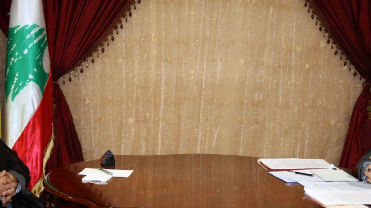 مقابلة السيد حسن نصرالله مع قناة الميادين 15-1-2015