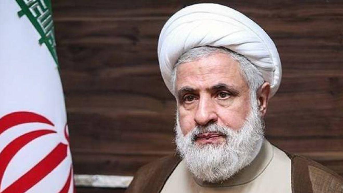كلمة الشيخ قاسم في ذكرى انتصار الثورة الاسلامية  7-2-2015