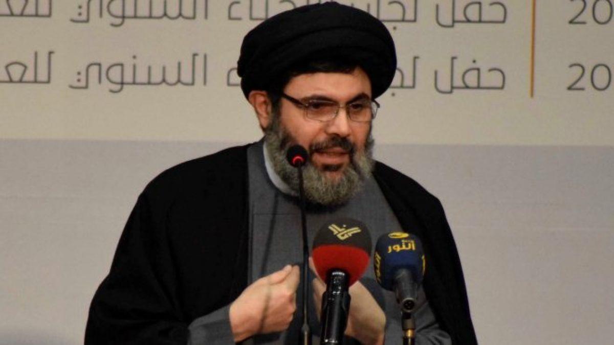 كلمة السيد هاشم صفي الدين في احتفال اللجان النسائية 10-3-2015