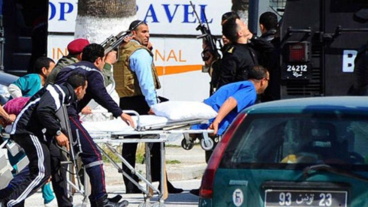 بيان حزب الله حول الجريمة الارهابية في تونس 19-3-2015