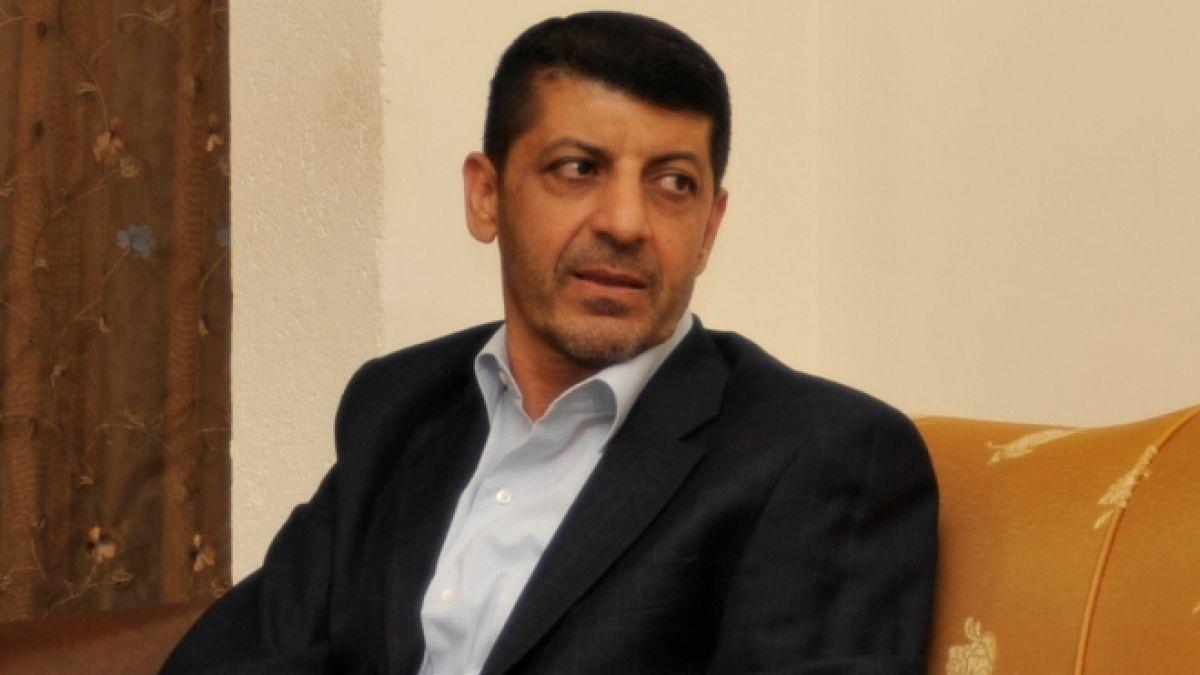 تصريح الحاج محمد عفيف حول الحملة الإعلامية 8-4-2015
