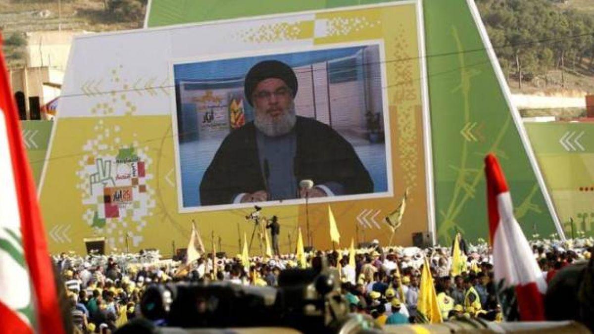 كلمة  السيد نصر الله في عيد المقاومة والتحرير24-5-2015