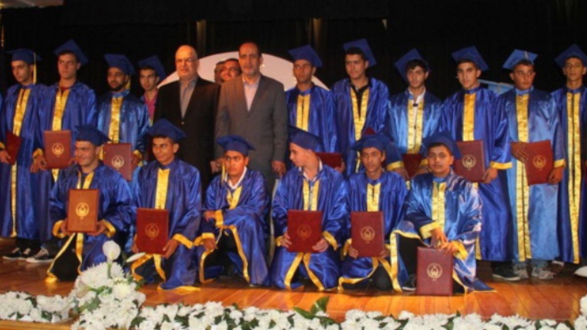 كلمة النائب محمد رعد في احتفال تكريمي 21-9-2015