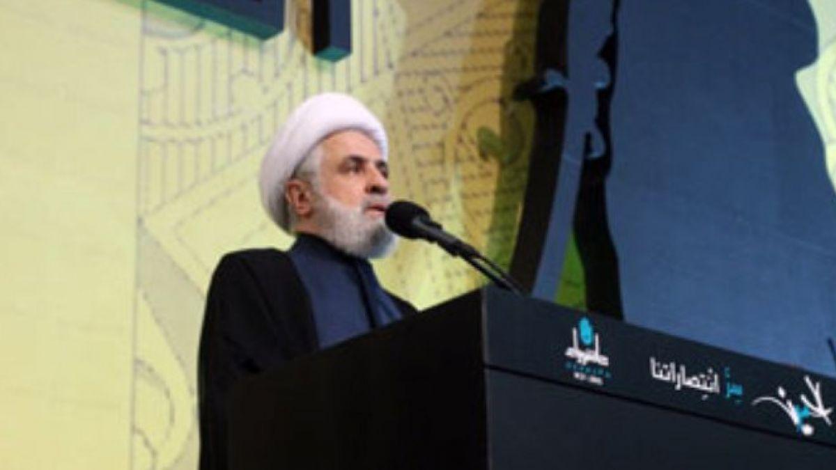 كلمة الشيخ قاسم في الليلة الثانية من مراسم عاشوراء 16-10-20215