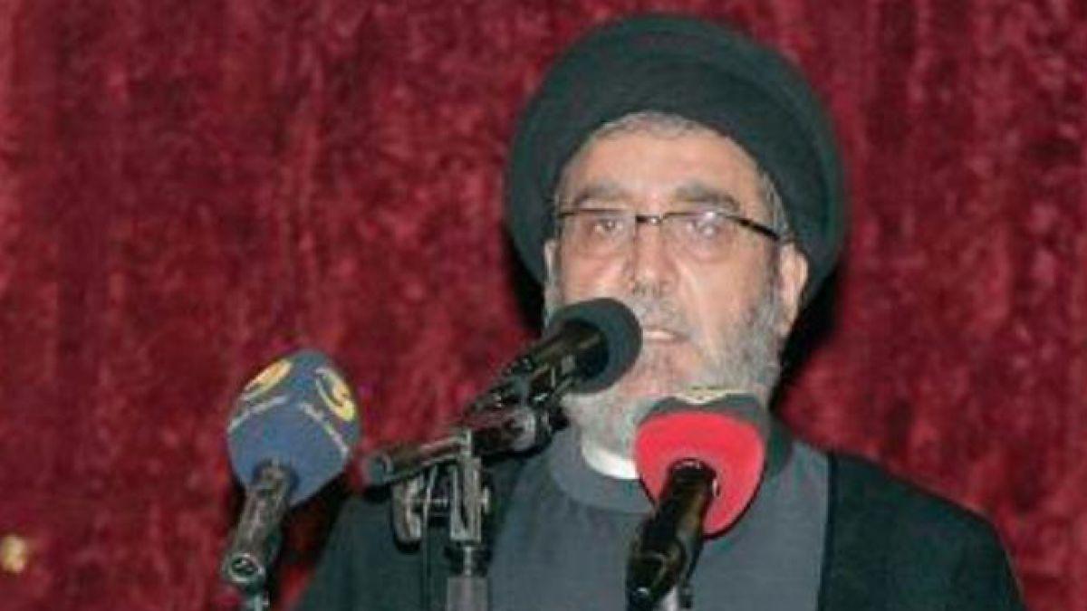 لقاء رئيس المجلس السياسي وفد من طائفة أرمن إيران 15-2-2016