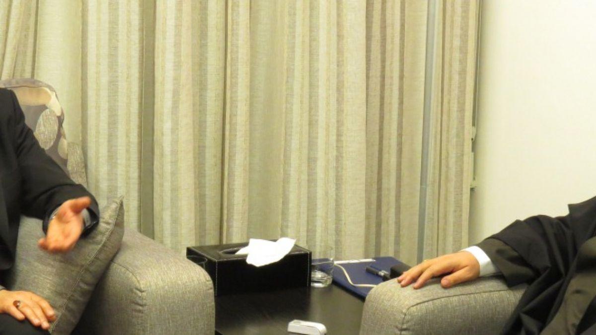 لقاء السيد حسن نصرالله مع مدير وكالة الأنباء الإيرانية 20-2-2016