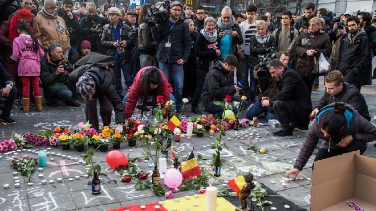 بيان حزب الله استنكاراً لتفجيرات بروكسل الارهابية 22-3-2016