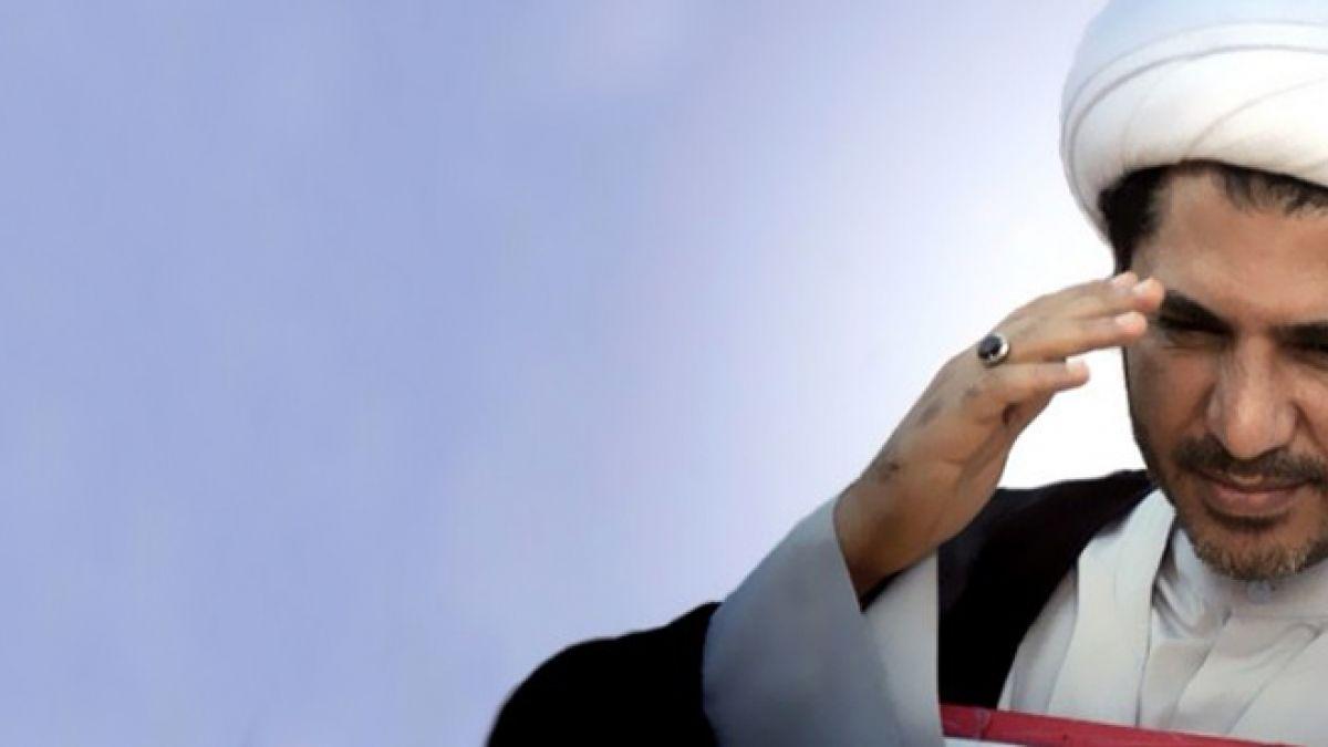 بيان حزب الله حول تمديد حكم سجن الشيخ علي سلمان 31-5-2016