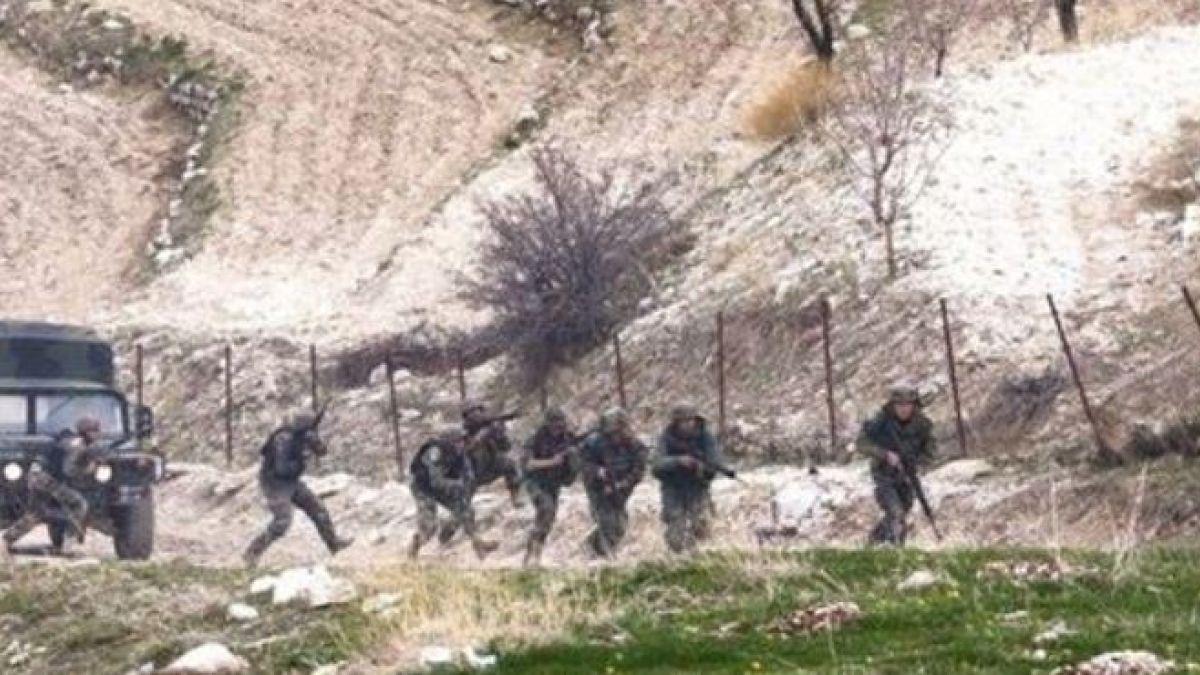 بيان حزب الله حول عملية الجيش اللبناني في جرود عرسال 25-11-2016