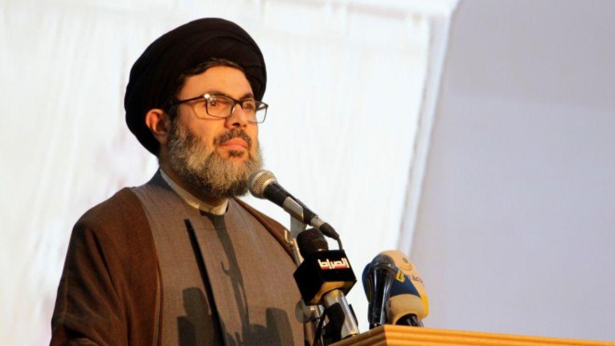 كلمة السيد هاشم صفي الدين بمناسبة ولادة الإمام علي 10-4-2017