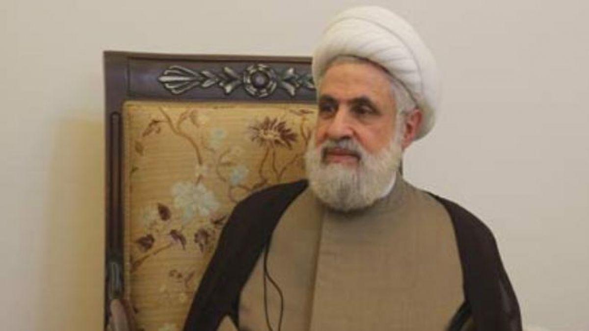 كلمة الشيخ قاسم في لقاء مع تجمع العلماء المسلمين 11-4-2017