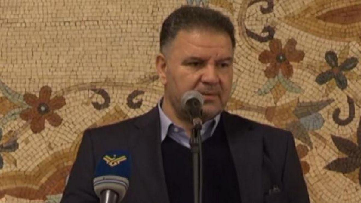 كلمة النائب علي فياض في بلدة حانين 23-4-2017