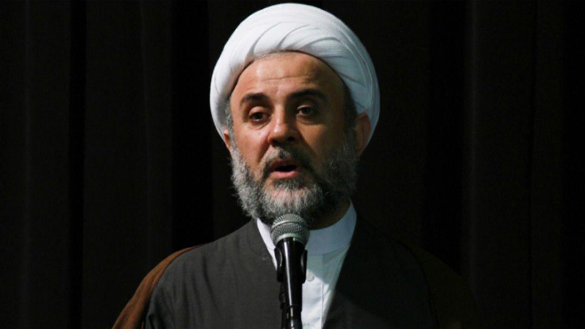 كلمة الشيخ نبيل قاووق في بلدة النميرية 30-4-2017