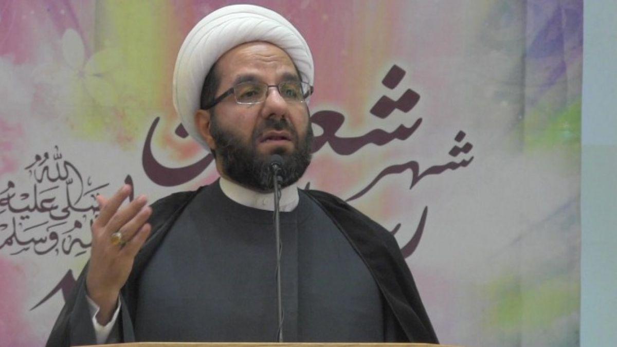 كلمة الشيخ علي دعموش في خطبة الجمعة 5-5-2017