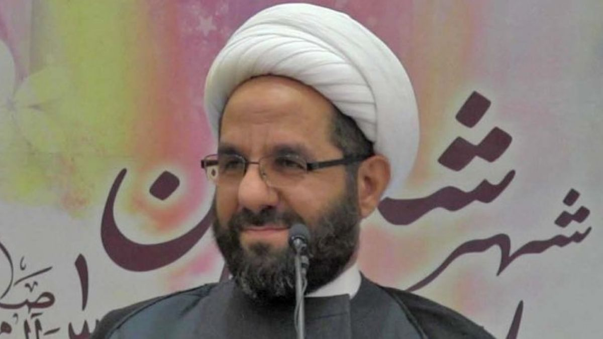 كلمة الشيخ علي دعموش في خطبة الجمعة 13-5-2017