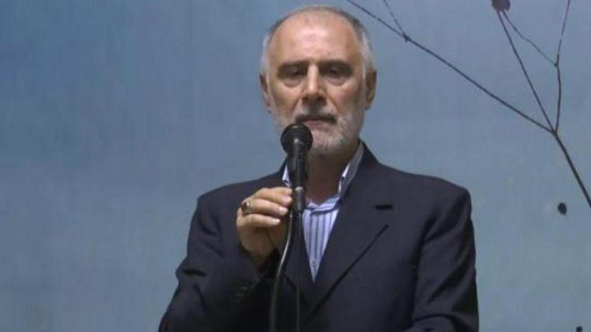 كلمة الوزير محمد فنيش في بلدة باريش 15-5-2017