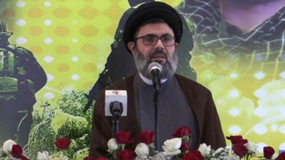 كلمة السيد هاشم صفي الدين في بلدة مجدل زون 20-5-2017