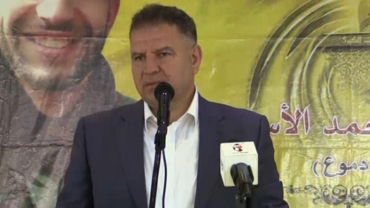 كلمة النائب علي فياض في بلدة عديسة 5-6-2017