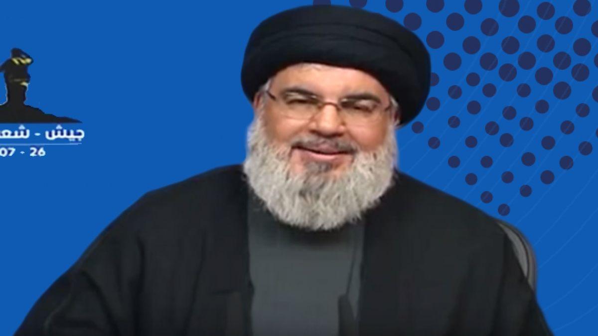 كلمة السيد حسن نصر الله حول معركة جرود عرسال 26-7-2017