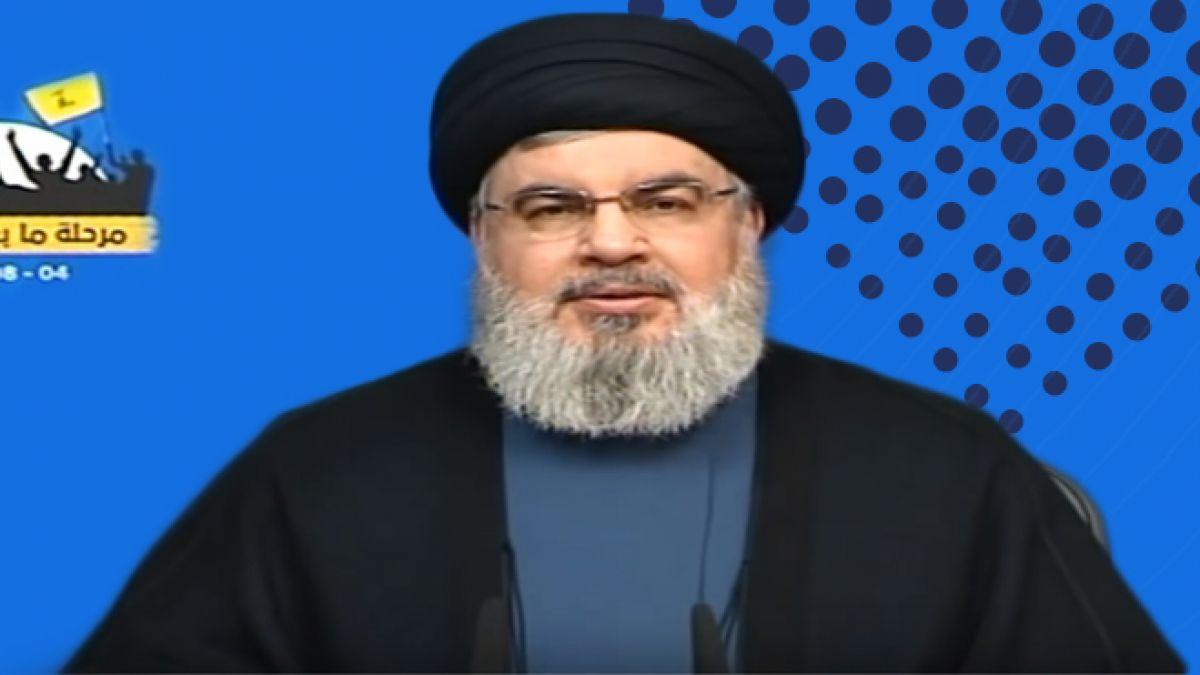 كلمة السيد حسن نصر الله حول مرحلة ما بعد تحرير الجرود 4-8-2017