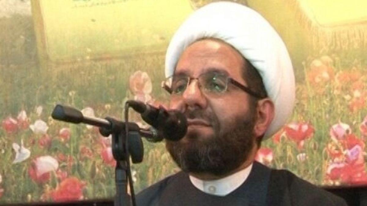 كلمة الشيخ علي دعموش في بلدة عيتا الشعب 7-8-2017
