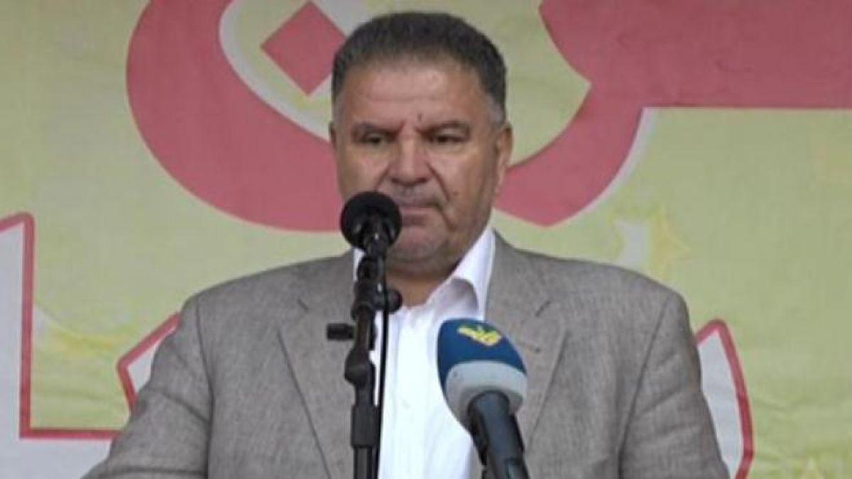 كلمة النائب علي فياض في بلدة دير سريان 19-8-2017