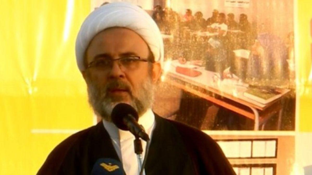 كلمة الشيخ نبيل قاووق في بلدة الخيام 20-8-2017