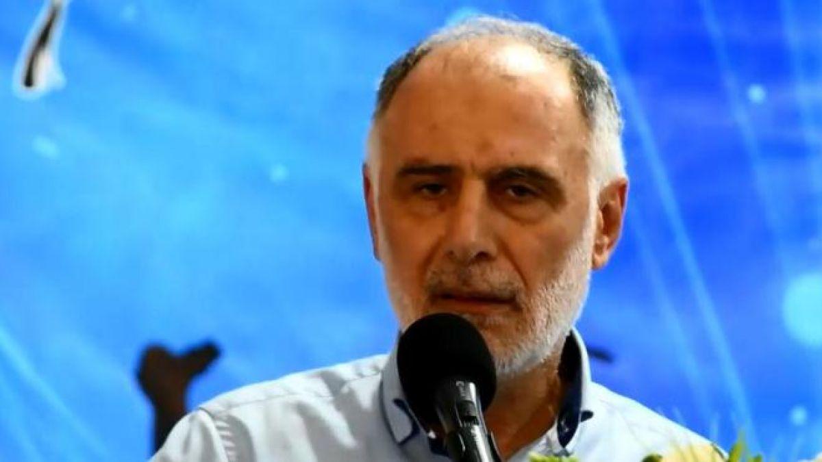 كلمة الوزير محمد فنيش في بلدة جويا 27-8-2017