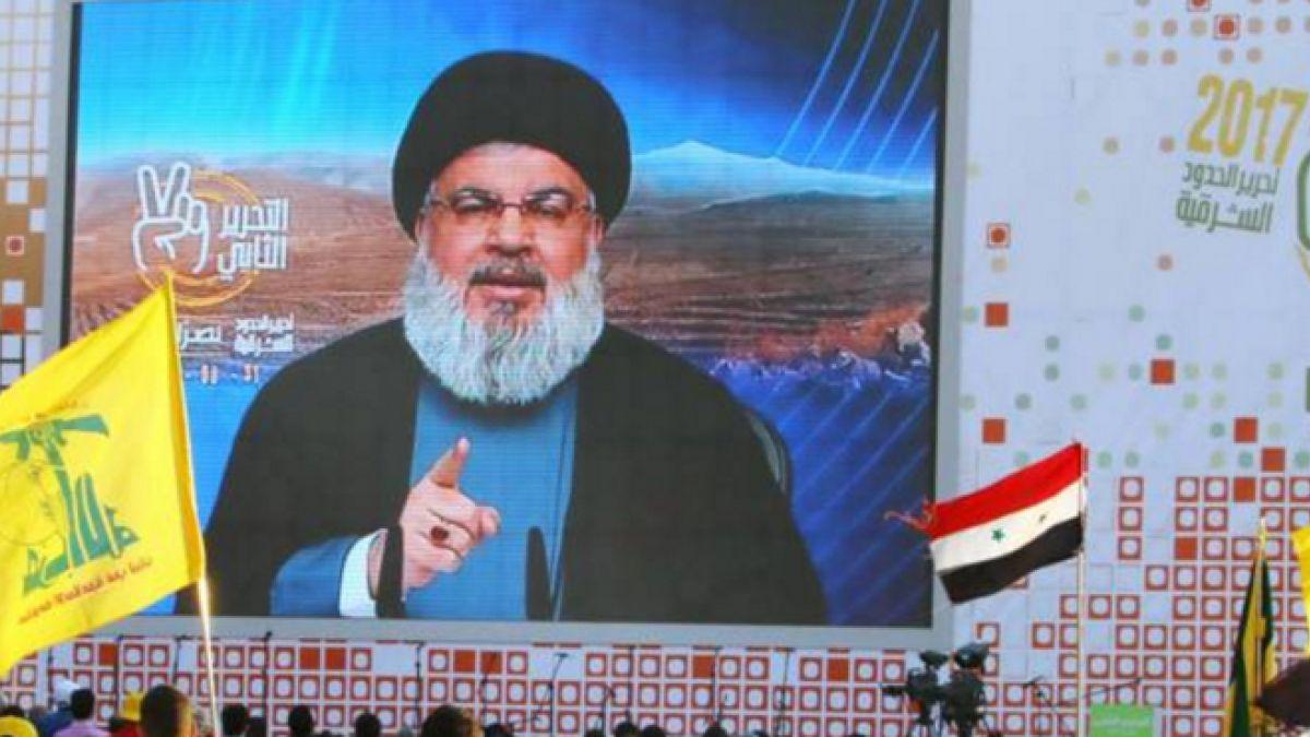 كلمة السيد حسن نصرالله في مهرجان التحرير الثاني 31-8-2017