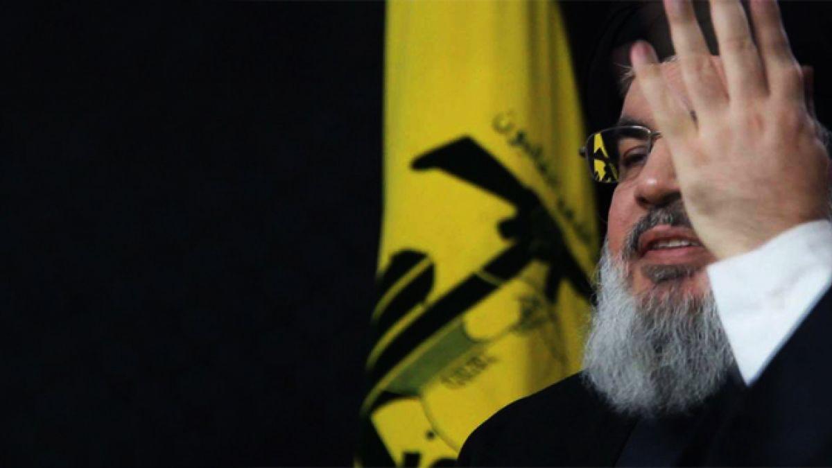 كلمة السيد حسن نصر الله تعليقاً على استقالة الحريري 5-11-2017