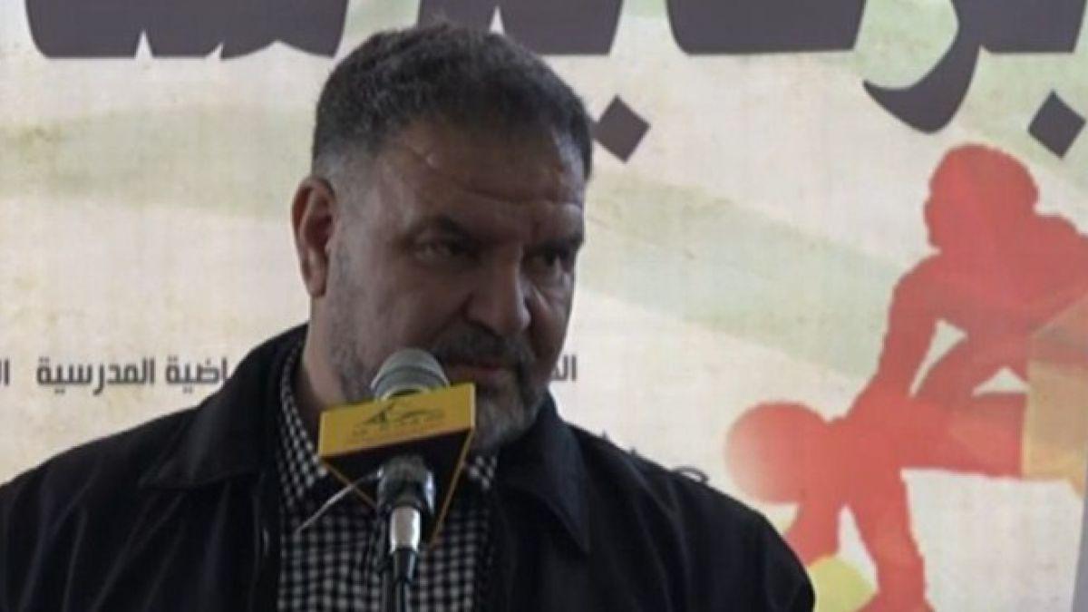كلمة النائب علي فياض في بلدة مجدل سلم 6-3-2018
