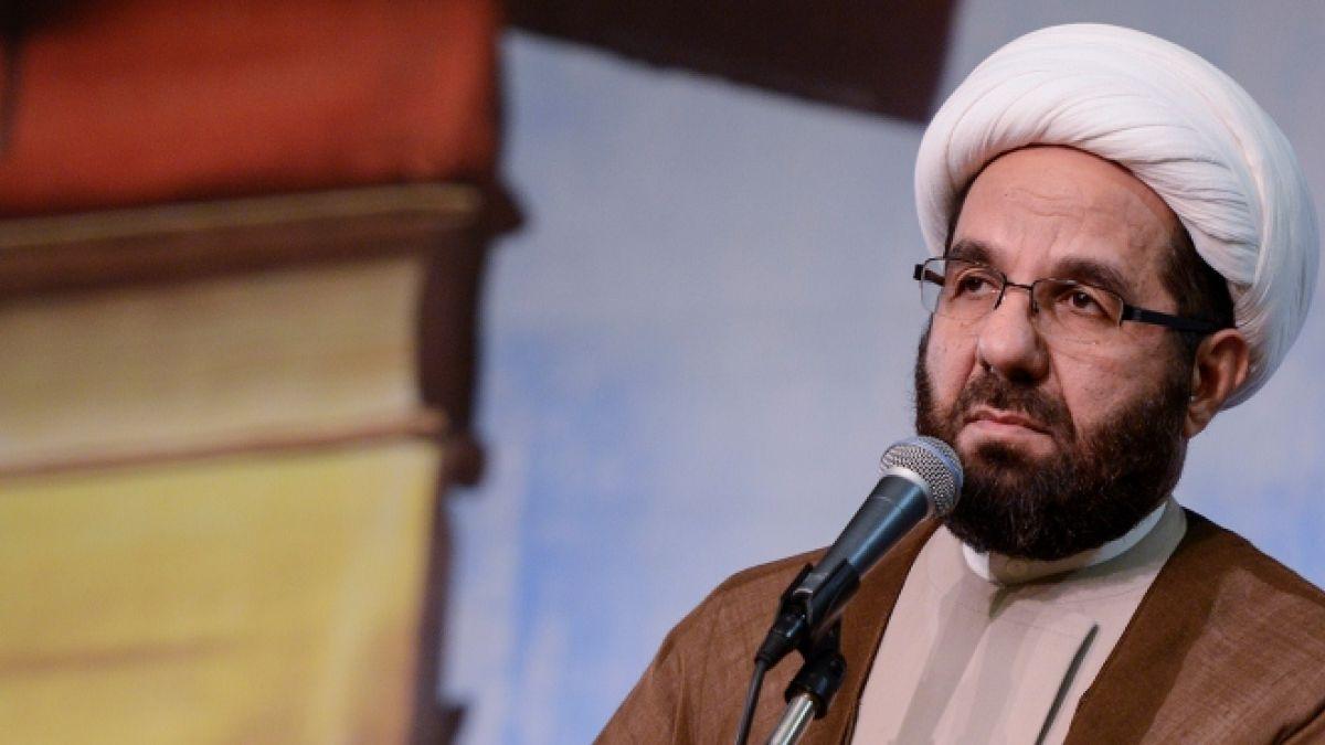 الشيخ علي دعموش في موقف الجمعة 13-4-2018
