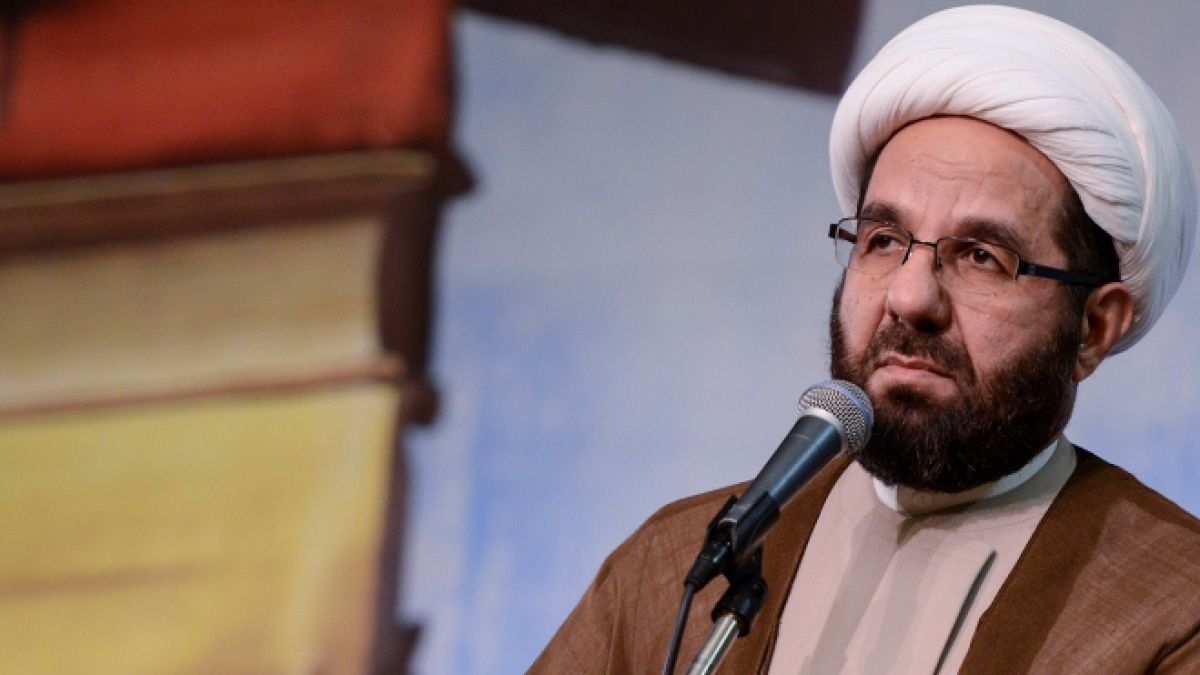 كلمة الشيخ علي دعموش في موقف الجمعة 27-4-2018