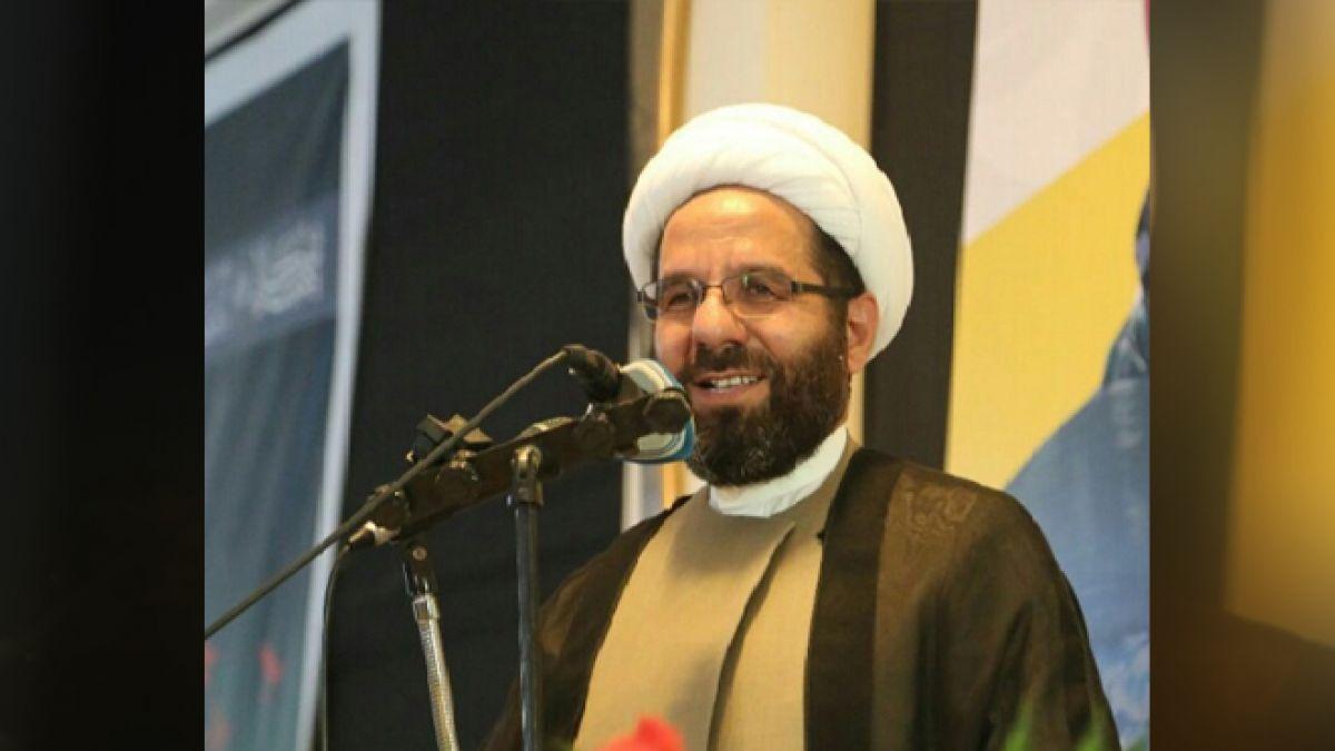 كلمة الشيخ علي دعموش في بلدة أنصارية 13-6-2018