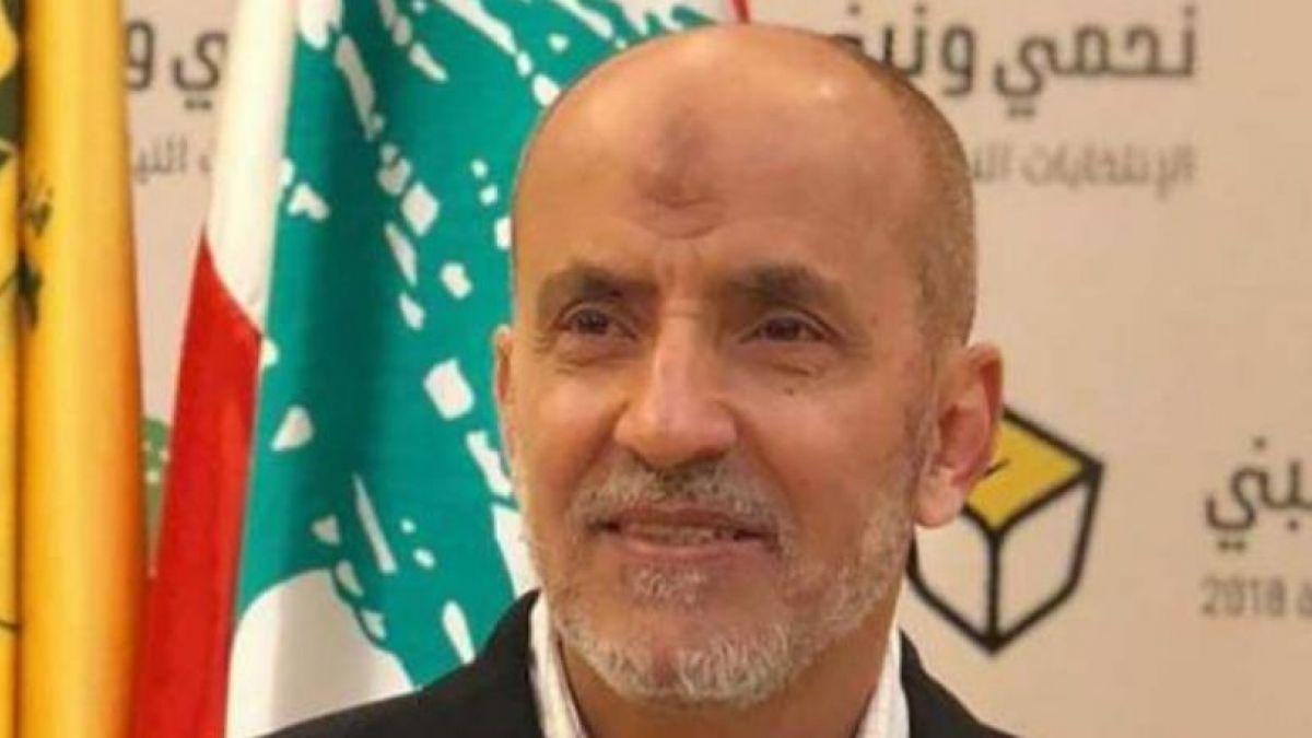 كلمة النائب حسين جشي خلال رعايته حفل في بلدة المجادل 9-7-2018