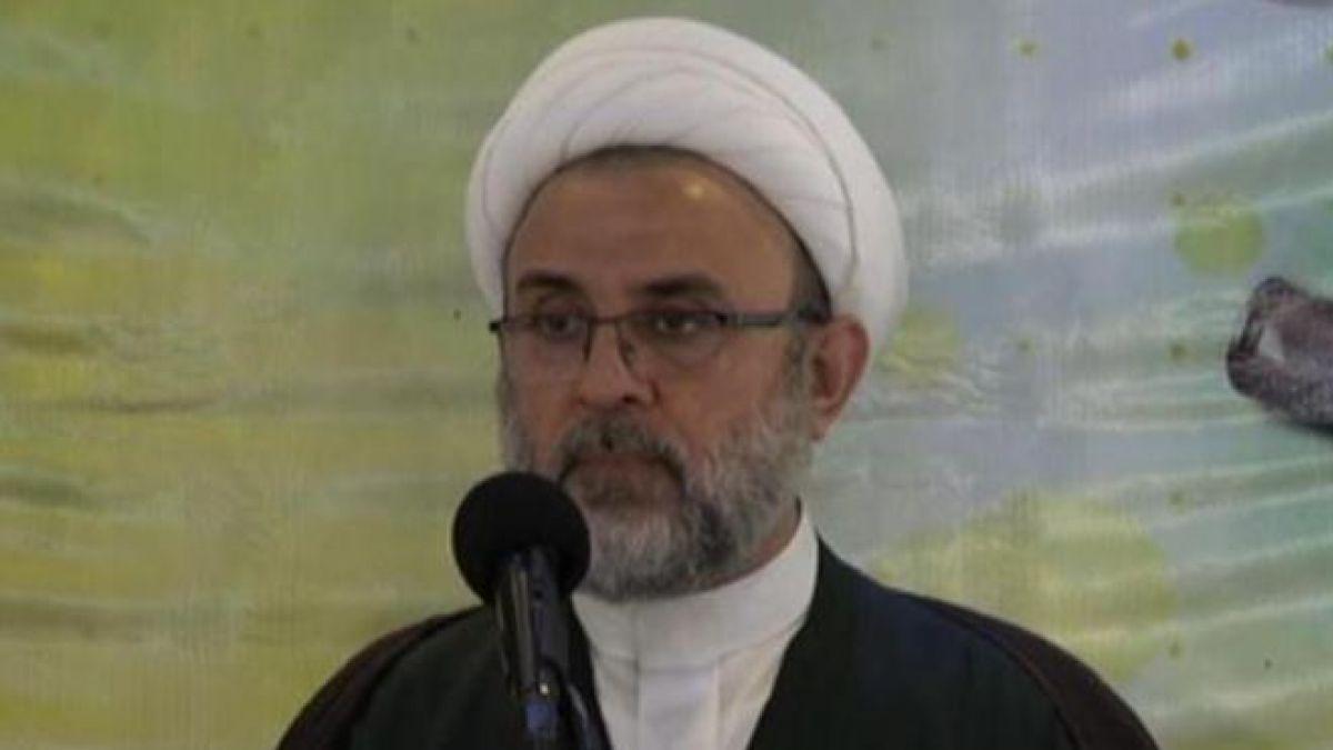 كلمة الشيخ نبيل قاووق في بنت جبيل  13-7-2018