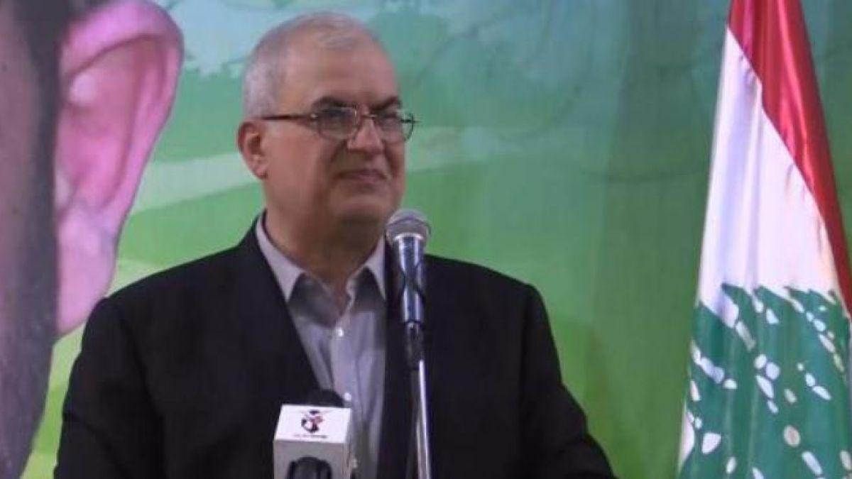 كلمة رئيس كتلة الوفاء للمقاومة النائب محمد رعد 29-8-2018