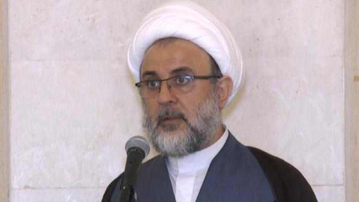 كلمة عضو المجلس المركزي في حزب الله الشيخ نبيل قاووق 3-9-2018
