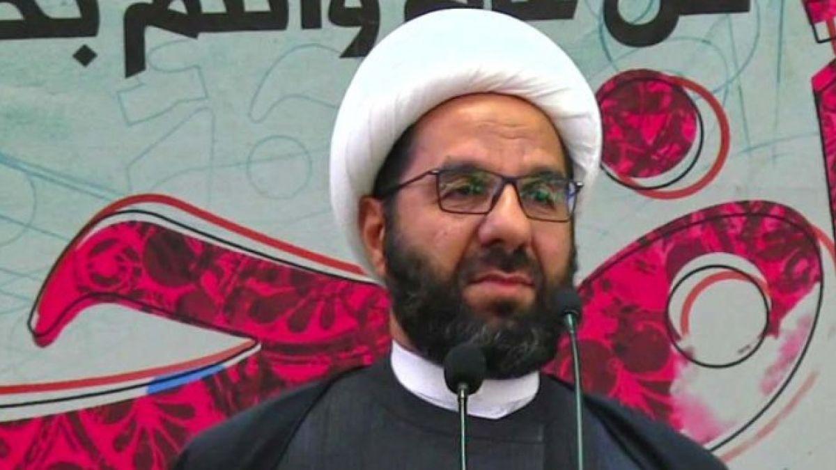 كلمة الشيخ علي دعموش في خطبة الجمعة 7-9-2018